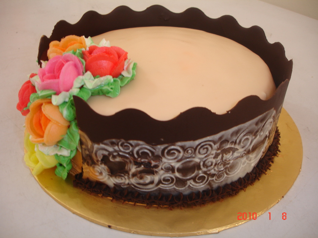 Cake Designs Website : Special Function Icing Designs - MASTURA CAKE